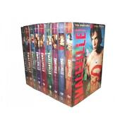 Smallville Seasons 1-7