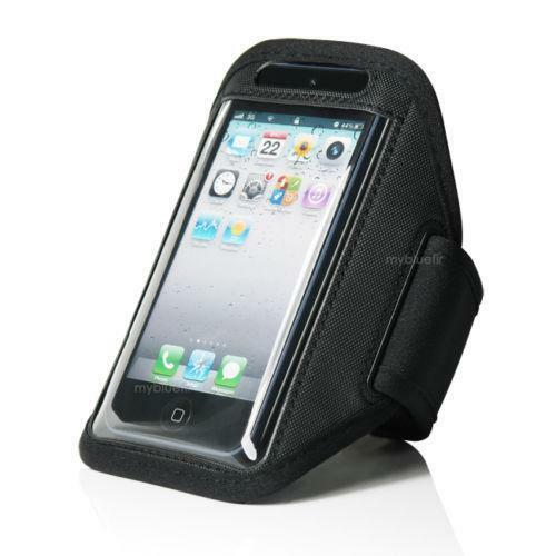 Ipod touch 5 armband ebay for Housse ipod touch 5