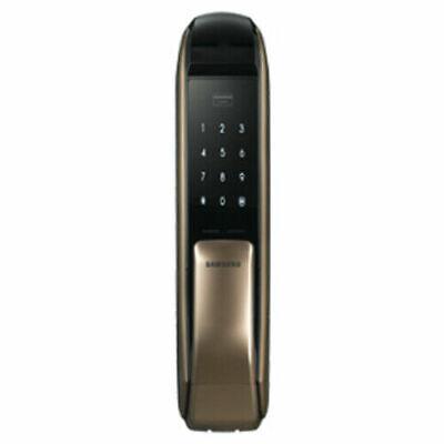 (US Only) [SAMSUNG] SDS SHP-DP820 Push & Pull Digital Smart Bluetooth Door Lock