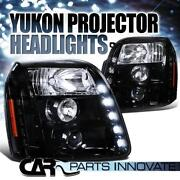 Denali Headlights