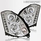 2005 Infiniti G35 Headlights