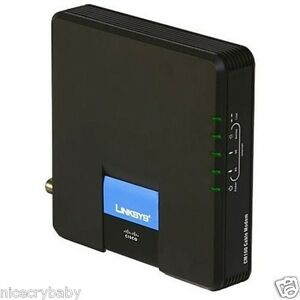 Brand New Sealed Cisco Linksys USB & Ethernet External Cable Modem Model CM100