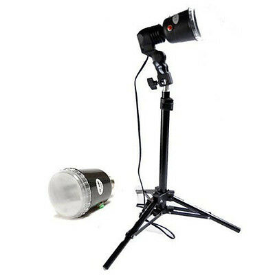 Backlight Strobe Flash Studio Photography Kit on Rummage