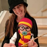 Nanny Wanted - Loving And Fun Nanny Sought For Baby