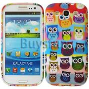 Samsung Galaxy S3 Case Cute