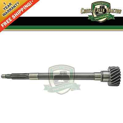 C7nn7017ab New Ford Tractor Input Drive Shaft For 2000 3000 2600 3600