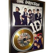 One Direction Framed