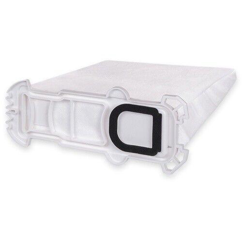 Sparset 18 Staubbeutel Filterset passend für Vorwerk Kobold VK 135 136