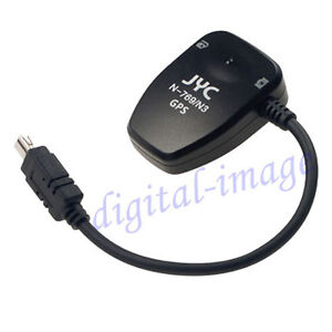 Mini GPS Receiver Geotag GP-1 for Nikon DSLR D90 D3100 D5000 D5100 D7000 D3200
