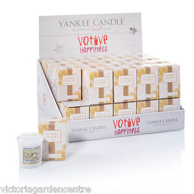 yankee candle gift boxed wedding day votive sampler wedding favour free pp