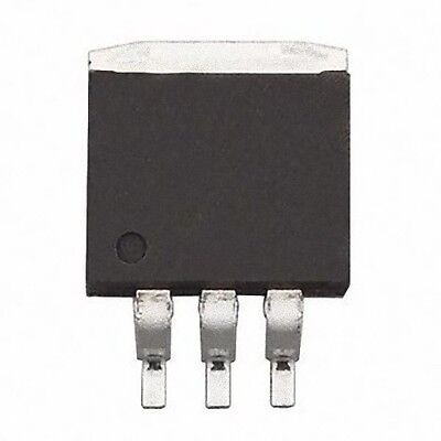 Lot Of 4 Voltage Regulator 1.5v 3a Smd Smt