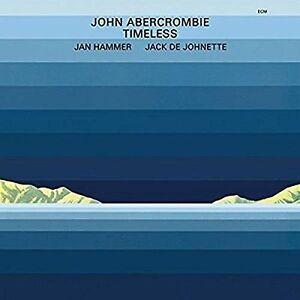 Abercrombie,John - Timeless [Vinyl LP] /0