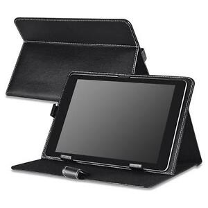 Insten Stand Leather Case for 10-inch Tablet