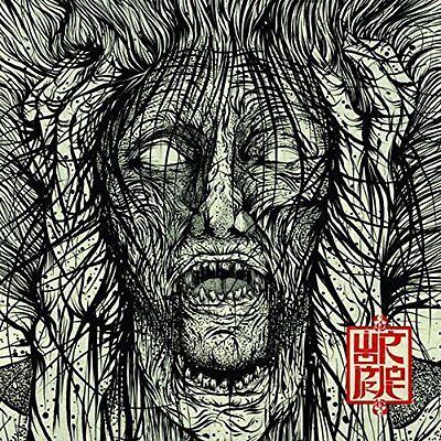 Wormrot - Voices [CD]