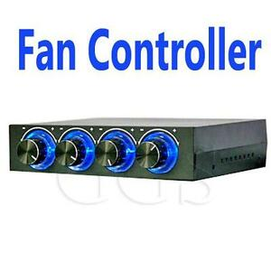 3-5-PC-CPU-Temp-4-Channel-Fan-Speed-Controller-Control-Led-Cooling-Front-Panel