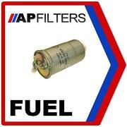 Honda Accord Fuel Filter