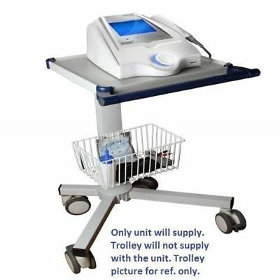 Advanced Two Machines In One Unit Electrotherapy Ultrasound Machine