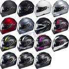 HJC Helmets Modular, Flip Up Motorcycle Helmets