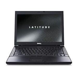 MEGA SOLDE: DELL Latitude E6410 Core i5 - 4GB - 320GB - Win 7