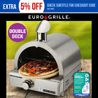 Pizza Oven BBQs