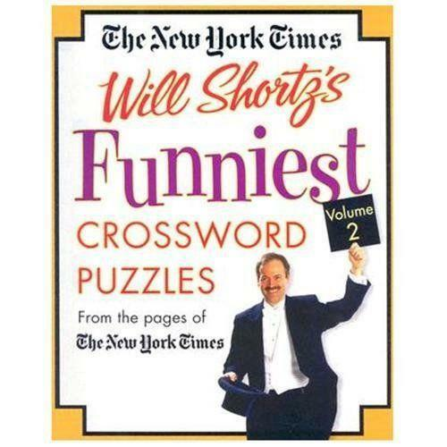 Crossword Puzzle Books  eBay