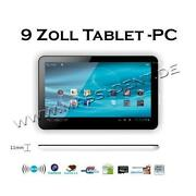 Tablet Android 4.1