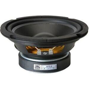 Klipsch Promedia 2.1 Subwoofer Speaker Replacement ONLY, 6-1/2 - Not OEM