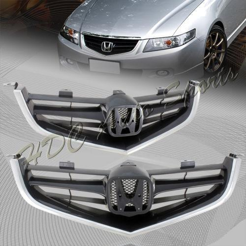 TSX Euro R Grill