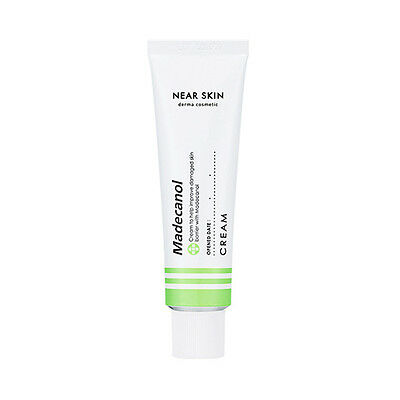 [MISSHA] Near Skin Madecanol Cream - 50ml