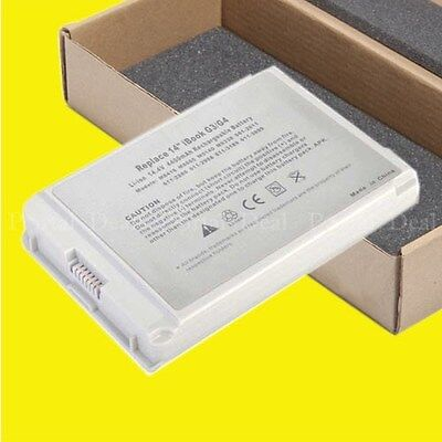 Apple IBook 14 inch A1080 G3 G4 Rechargeable battery