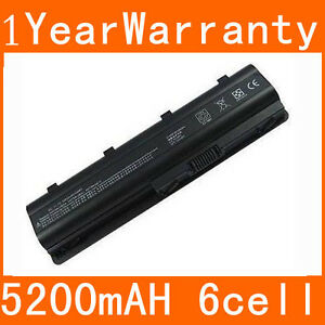 NEW Battery For HP Pavilion 593554-001 CQ42 CQ32 CQ52 CQ62 CQ72 dv5 dv6 dv7
