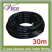 5 Core Trailer Wire