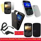 Blackberry Curve 8520 Accessories