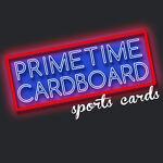 Primetime Cardboard