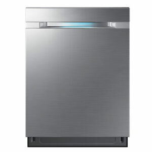 BLOWOUT SALES ON DISHWASHER SAMSUNG MOD DW80M9550US WITH WARRANT