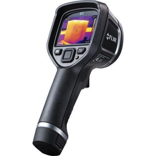 Thermal Infrared Camera: Business & Industrial | eBay