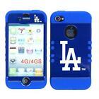 La Dodgers iPhone 4 Case