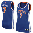 Carmelo Anthony Women NBA Jerseys