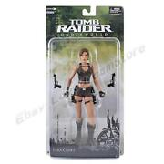 Tomb Raider Figure