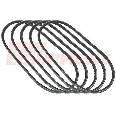 Stihl Ts350 Ts360 Ts460 Cut-off Saw Premium Drive Belt 5 Pack 9490-000-7850