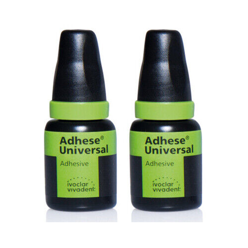Ivoclar Vivadent 663721 Adhese Universal Light Cure Adhesive 5 mL 2/Pk
