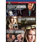 Triple Feature DVD