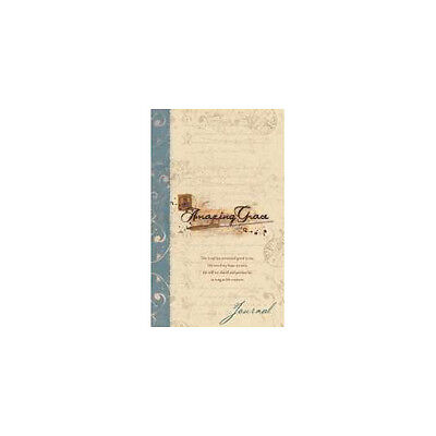 FLEXCOVER - AMAZING GRACE JOURNAL [Paperback] (Flexcover Journal)