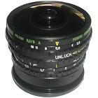 Fisheye Camera Lenses for Canon