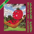 cd - Little Feat - Waiting For Columbus (Live)