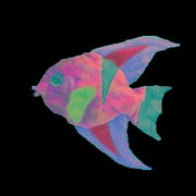 Beanie Baby Fish