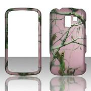 LG Optimus Slider Case Camo