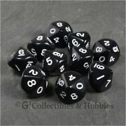 10 Sided Dice