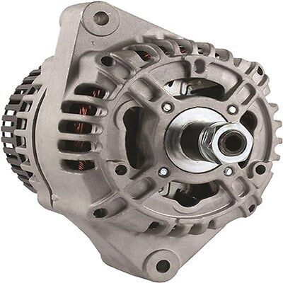 New Alternator For Valtra Replaces 11.203.099 11.203.017 11.201-925 120 Amps