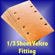Velcro Sandpaper